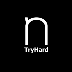 TryHard's Logo