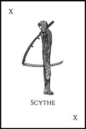 10Scythe