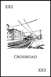 22Crossroad