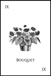 9Bouquet
